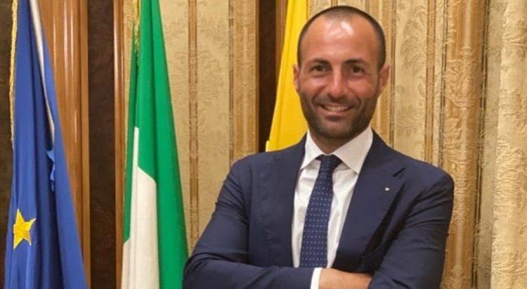 GGI Napoli: il neo presidente Di Ruocco lancia la sfida | Scisciano Notizie
